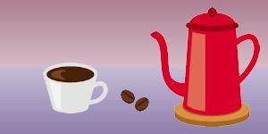 コーヒーかす01