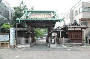 泉岳寺01