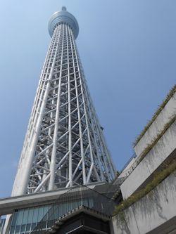 スカイツリータワー