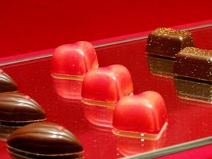 バレンタインチョコレート02