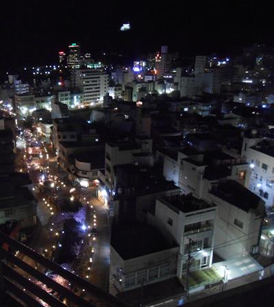 糸川桜まつりライトアップ
