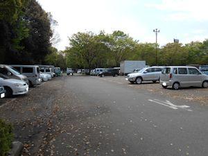 淵野辺公園駐車場03
