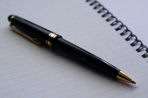 ボールペン01