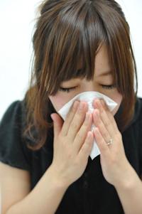 鼻をかむ02