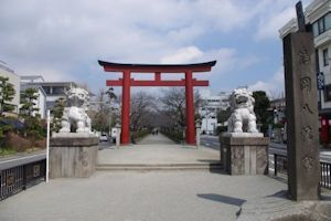 鶴岡八幡宮02 - コピー