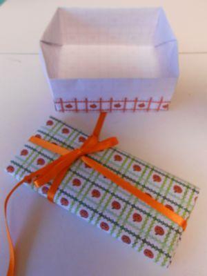 ネコハロウィン包装紙002 - コピー