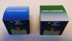 ネコハロウィンBOX004 - コピー