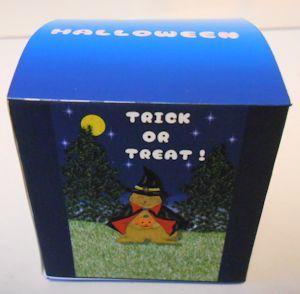ネコハロウィンBOX003 - コピー
