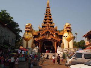 ミャンマー祭り11 - コピー