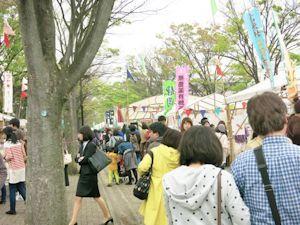 ふるさと渋谷フェスティバル03 - コピー