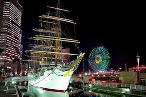 帆船日本丸03 - コピー