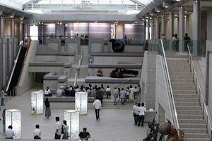 横浜美術館03 - コピー