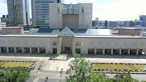 横浜美術館02 - コピー