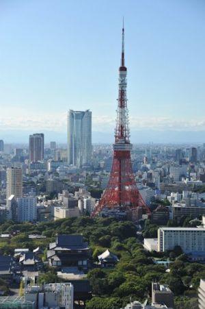 東京タワー節分追儺式02 - コピー