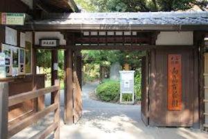向島百花園梅まつり02 - コピー