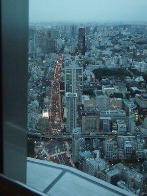東京タワー節分追儺式04 - コピー