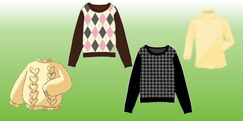 セーターの手洗い02 - コピー