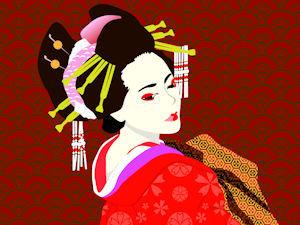 一葉桜まつり03 - コピー