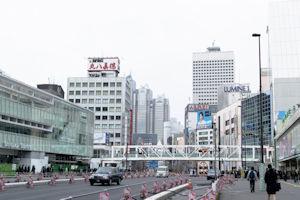 バスタ新宿03 - コピー