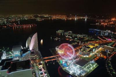 横浜スパークリングトワイライト03 - コピー