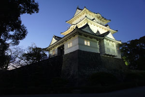 小田原城あじさい花菖蒲まつり03 - コピー