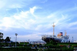 横浜スパークリングトワイライト04 - コピー