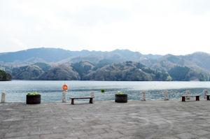 さがみ湖湖上祭03 - コピー