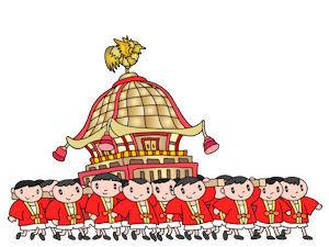 上溝夏祭り03 - コピー