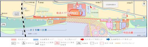 調布花火大会04 - コピー