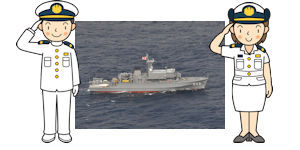 海上自衛隊第2術科学校オープンスクール02 - コピー